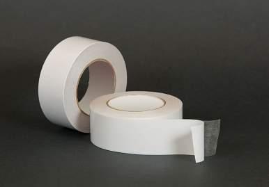 Двухсторонний скотч на бумажной основе в Хабаровске